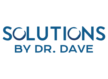Solutions by Dr. Dave