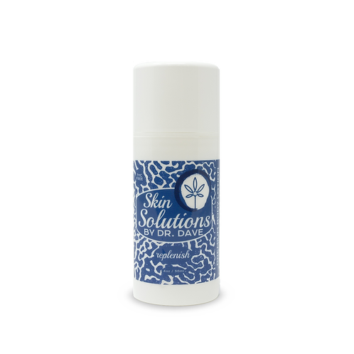 500mg Isolate Lotion