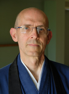 Yusan, Abbot