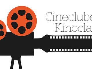 Cineclube Kinoclasta– O mais novo projeto da Companhia daIlusão