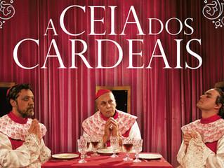 Quinta Gastronômica Apresenta  -  A Ceia dos Cardeais