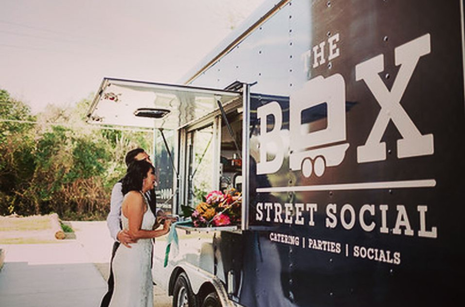 The Box Street Social