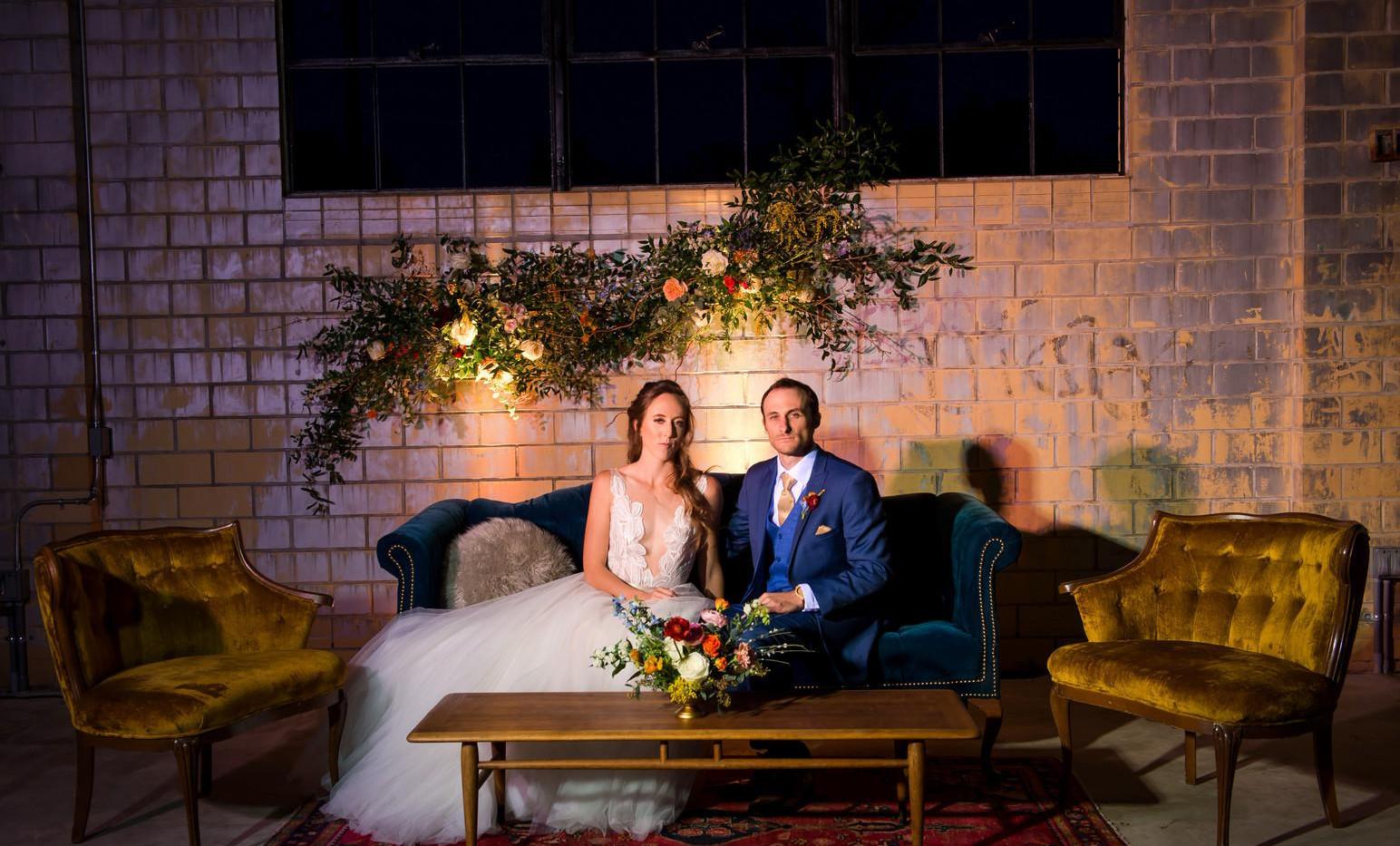 Featured in Tacari Weddings
