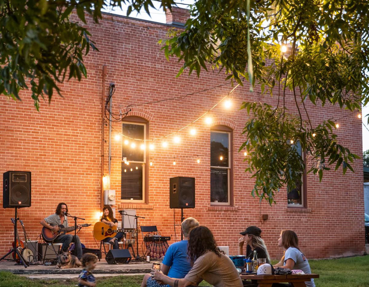 Martindale River Cafe