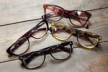 Brillenspenden