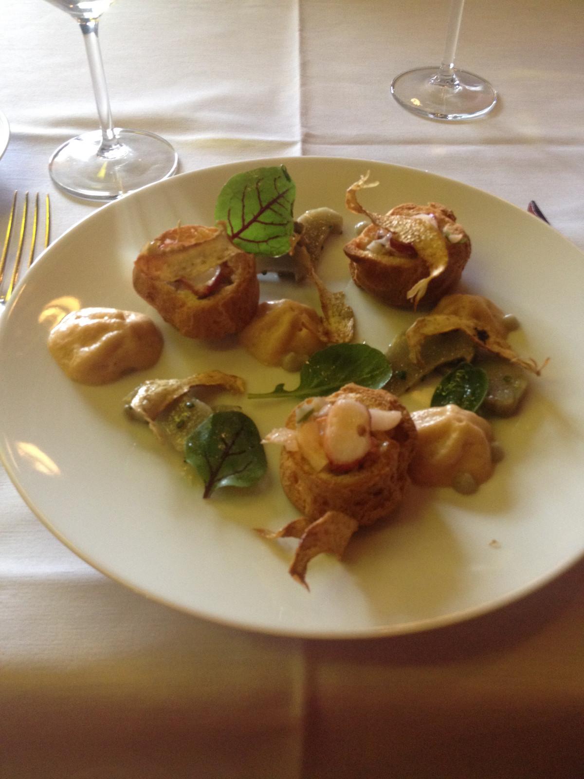 Cuisinier gourmand blog gastronomique en suisse - Blog cuisine gastronomique ...