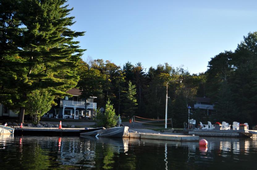 Birch Crest Resort