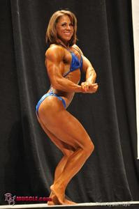 Tammy Marquez hits 4th on Nationals