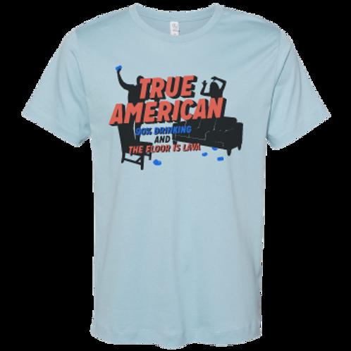 Truest American
