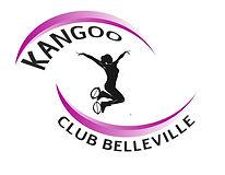 Kangoo Club Belleville Logo