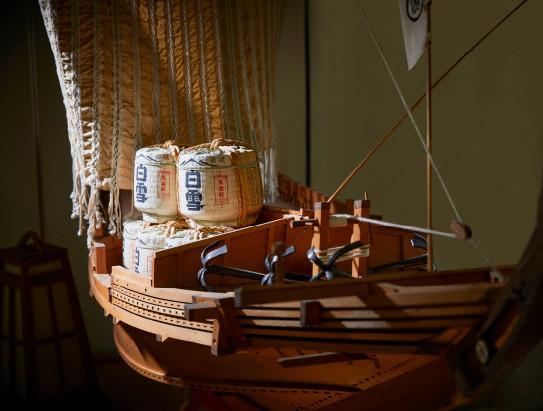 470年の伝統から次の500年に向けて。伊丹から発信する醸造酒/小西酒造