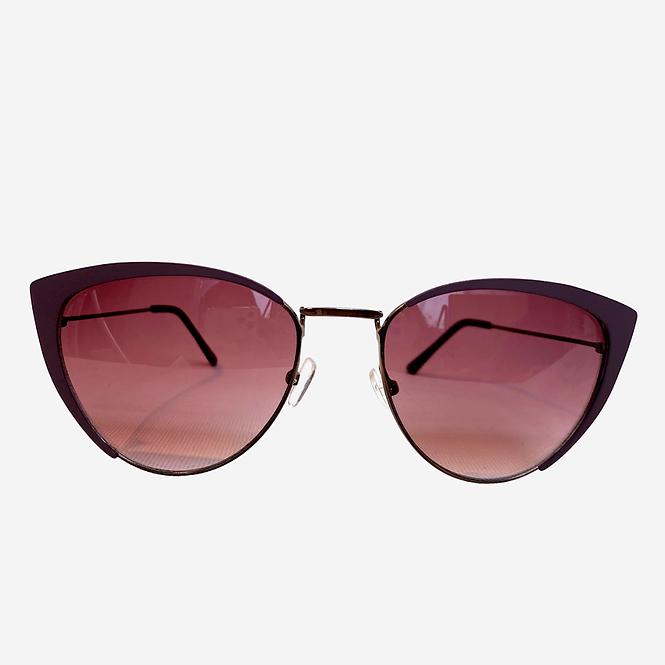 Óculos de sol CatPurple - 069