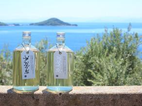 島で唯一の酒蔵が伝える小豆島の魅力