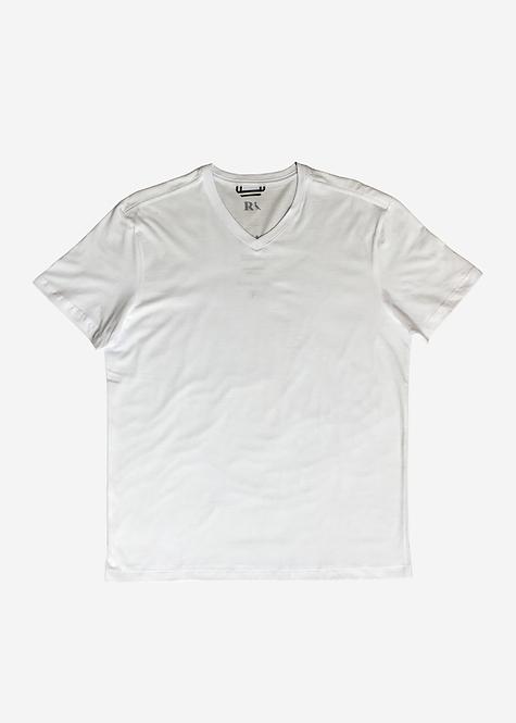 Camiseta Reserva Basic white - CR006