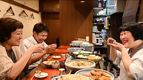 酒蔵が教えるスゴい店  by 玉乃光酒造