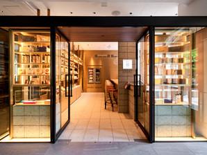 京都から新たな発酵文化を築く/AMACO CAFE(京つけもの 西利)