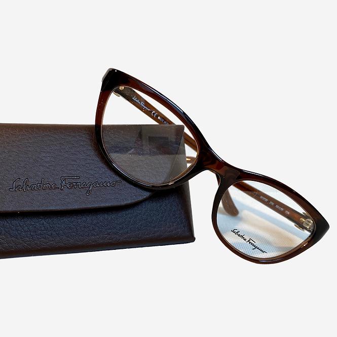 Óculos Salvatore Ferragamo - 056