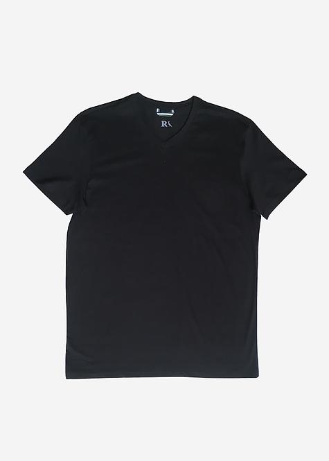 Camiseta Reserva Basic black - CR007