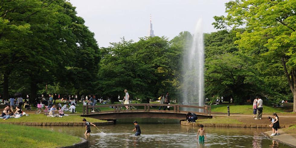 【天候不順のため中止します】梅雨明けの爽やかな夏空のもと、キリっと冷えた日本酒ではじけよう!《蔵人応援団「大人のピクニック」開催のお知らせ》