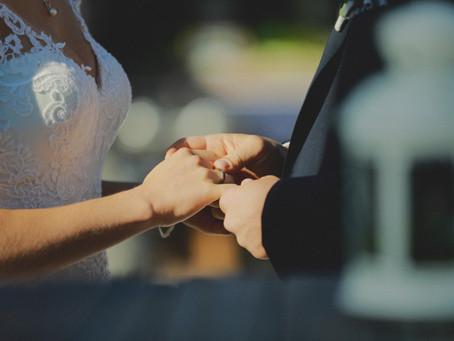 Tipps für individuelle Traurituale - Gastbeitrag auf Marry Me