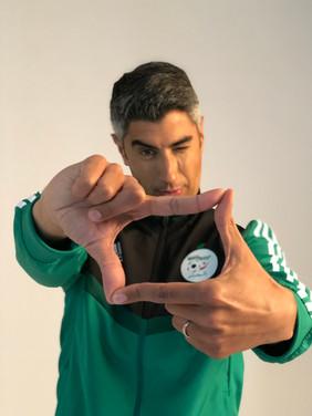 Smaïl Bouabdellah x Adidas