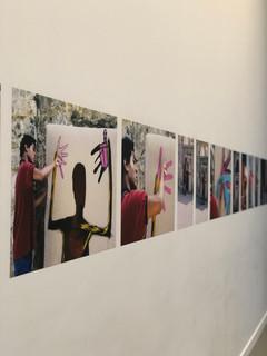 Basquiat, Fondation Louis Vuitton