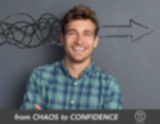 from chaos to confidence course page .jp