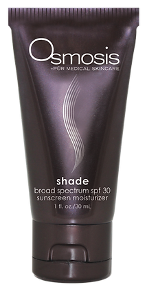 SHADE spf 30 Sunscreen/Moisturizer  $7 - $24 - $72