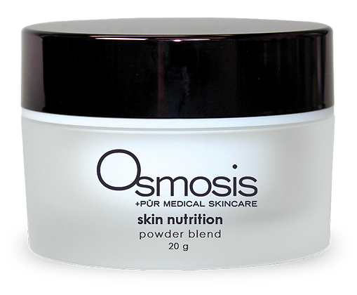 Skin Nutrition Powder  $68
