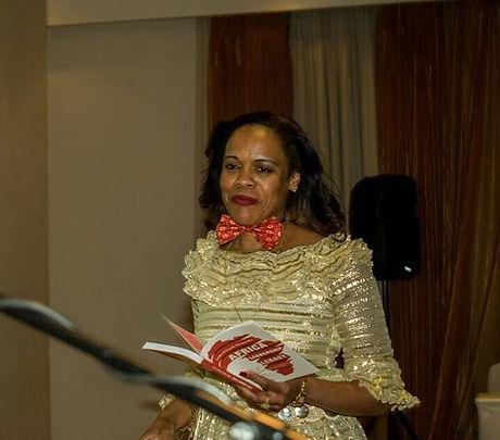 Africa Leadership Legacy founder - Chitu