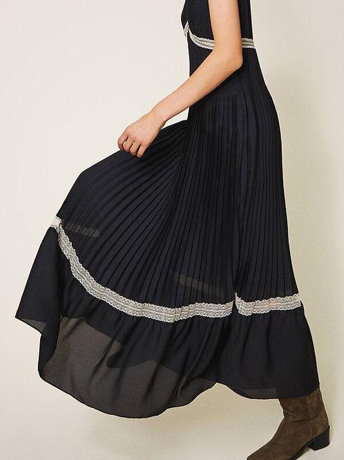 Maxi dress Twin-Set