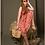Thumbnail: Marie midi jurk ZG