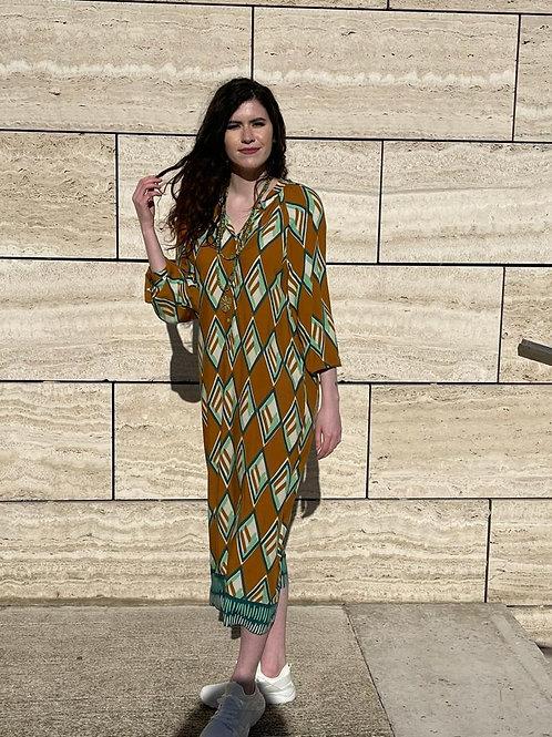 Etnic dress LAC