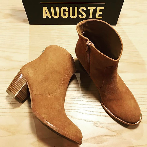 Macaron boots Auguste
