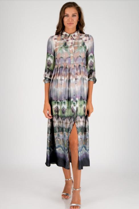 Tie & Dye dress DC