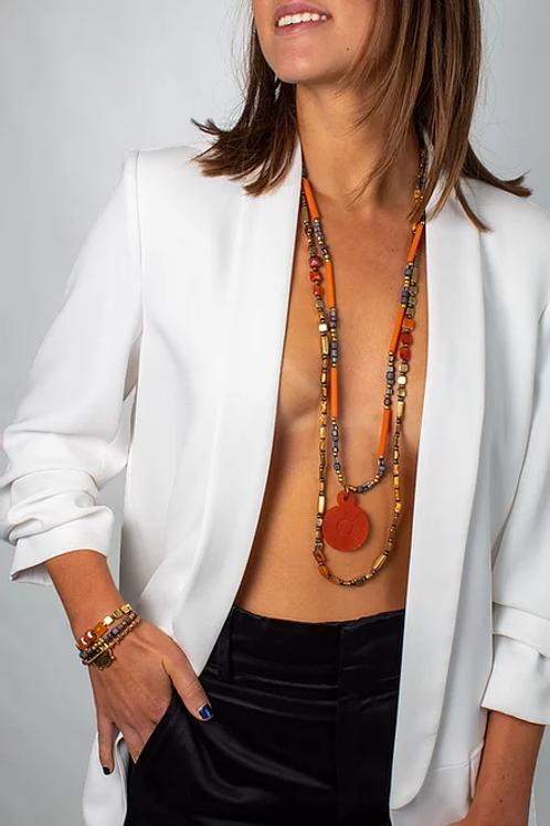 Asmara necklace