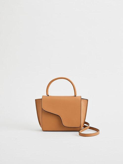 Small Almond Handbag