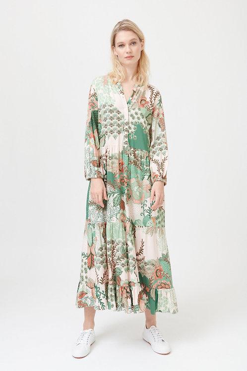 Felicia dress DK