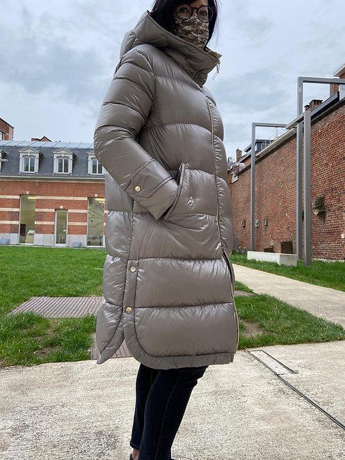 Donzen mantel Herno