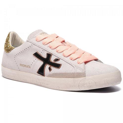Sneaker pink lace Premiata