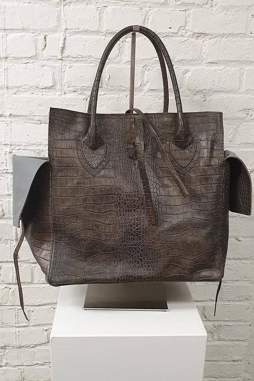 Medium Bag Brown Let&Her