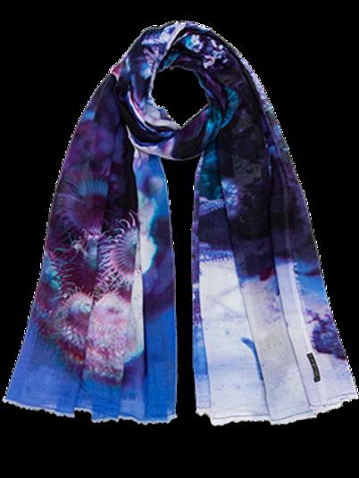 Marino scarf Faliero Sarti
