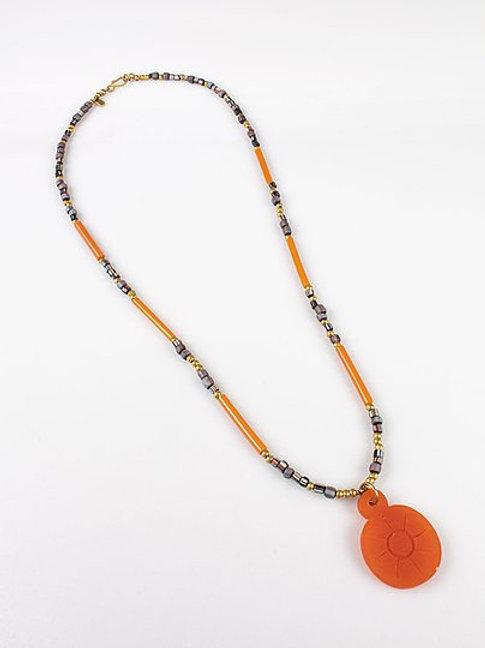 Asmara necklace n° 15