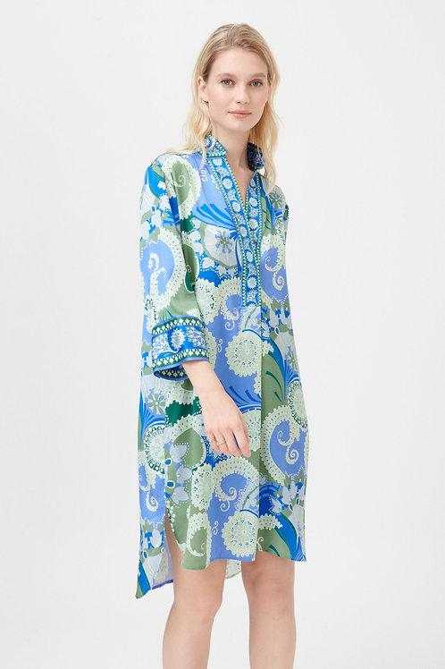 Kamille dress DK