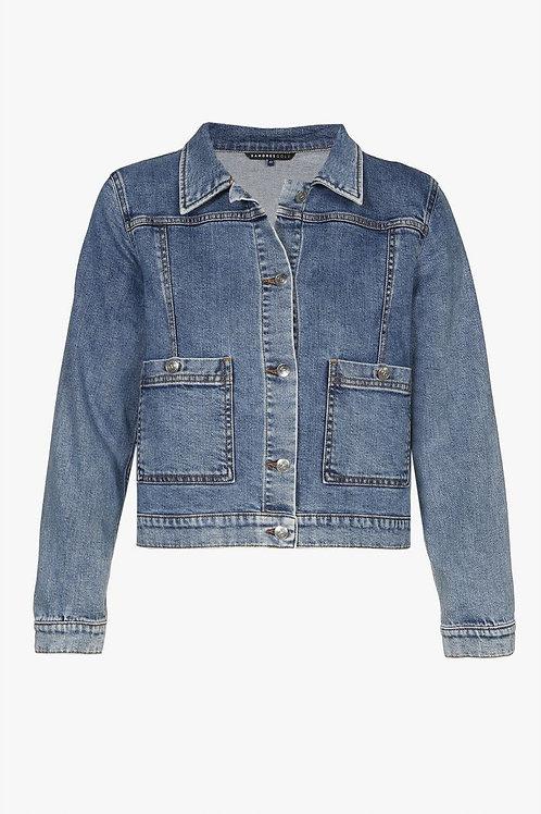 Ambri jeansjas Xandres