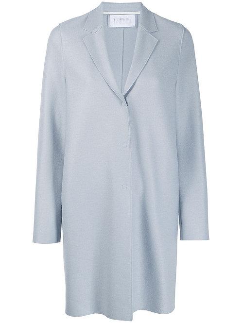 Cocoon coat blue HWL