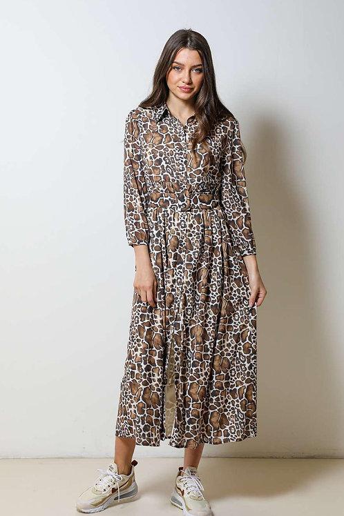 Midi Dress Spot DC
