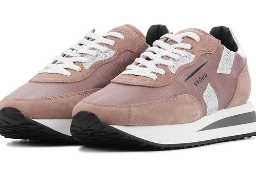 Pink sneakers Ghoud