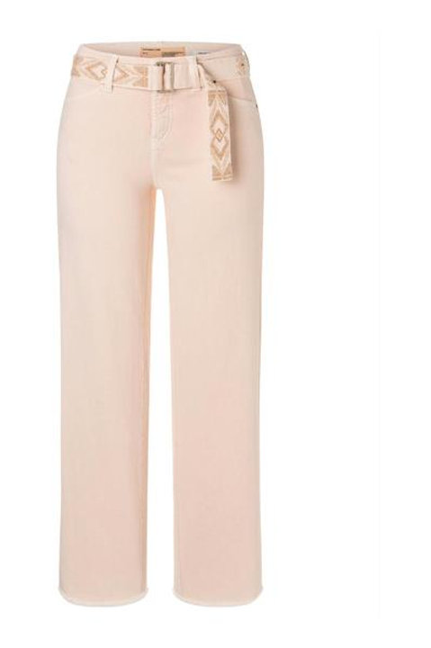 Christie pink jeans Cambio