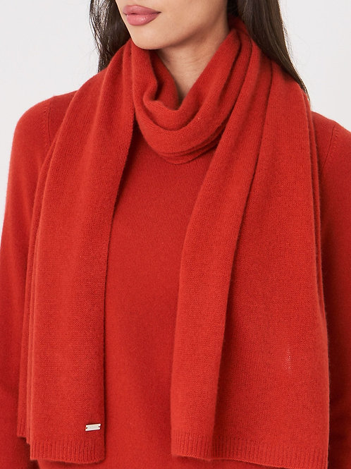 Cashmere sjaal Repeat